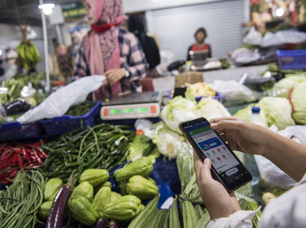 Belanja Daging hingga Bumbu Tersedia di 5 Toko Online Ini