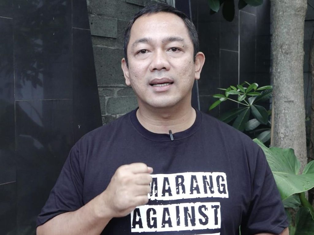 Wali Kota Semarang Minta Kasus Penamparan Perawat Terus Diusut