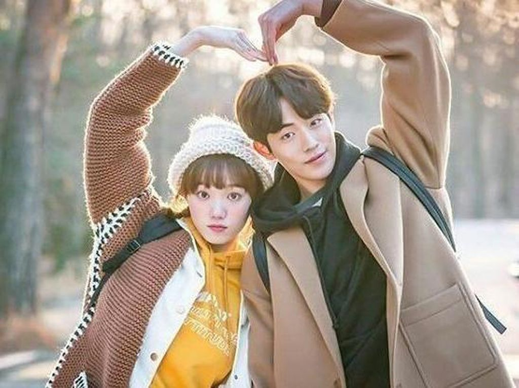 Kabar Terbaru Pemeran Utama Drakor Weightlifting Fairy Kim Bok Joo