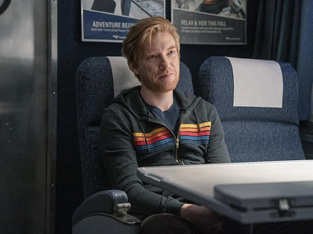 Domhnall Gleeson tentang RUN, Harry Potter, dan Sekuel Peter Rabbit