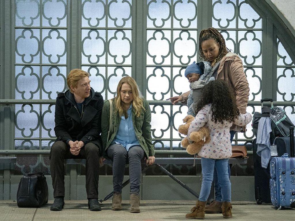Sinopsis RUN, Serial Terbaru HBO yang Mulai Tayang Hari Ini