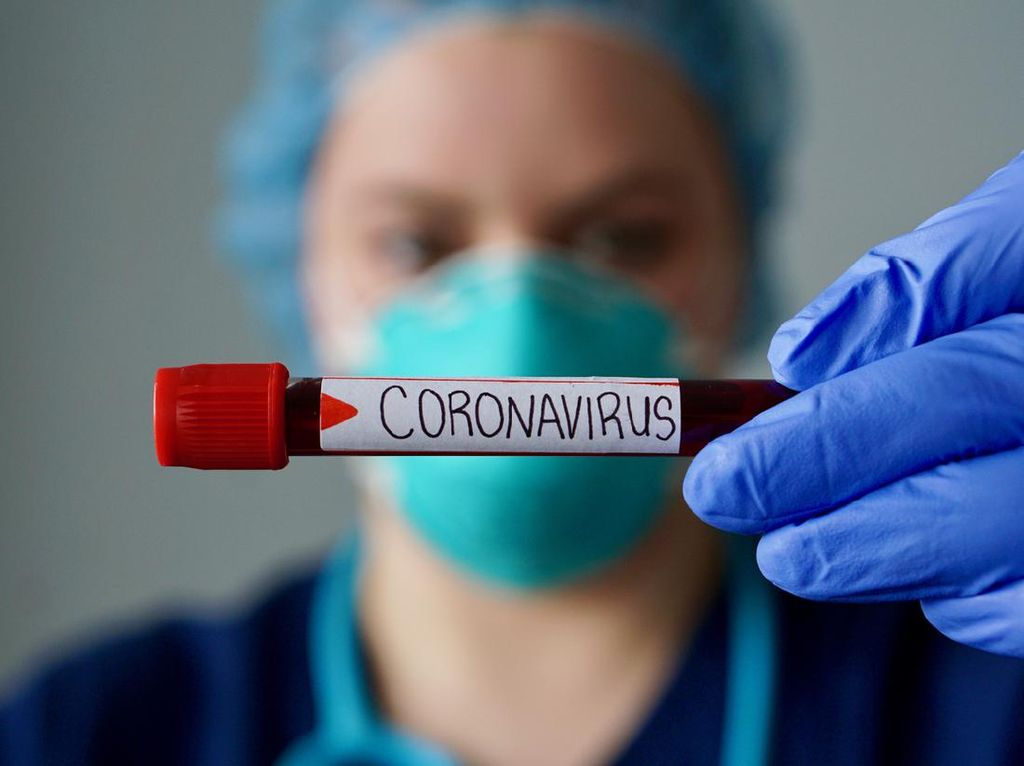 Laboratorium Wuhan Simpan 3 Jenis Virus Corona dari Kelelawar