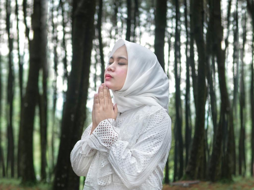 Jelang Ramadan, Anisa Rahman Luncurkan 2 Single Religi