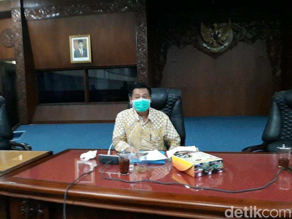 Pemda DIY: PSBB di Jakarta, Tak Berefek Gelombang Mudik ke Yogya