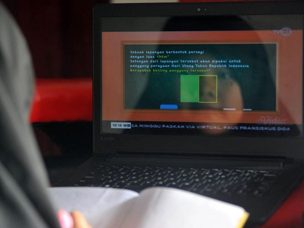 Kemdikbud Diminta Perhatikan Proses Belajar Anak Difabel Selama Pandemi Corona