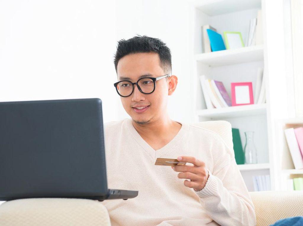 Pakai Iklan Digital, Pengusaha Ini Tetap Berbisnis Meski #DiRumahAja
