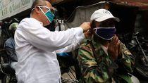 Akhyar Positif Corona, Pemko Medan: Secara Umum Keadaannya Baik-Stabil