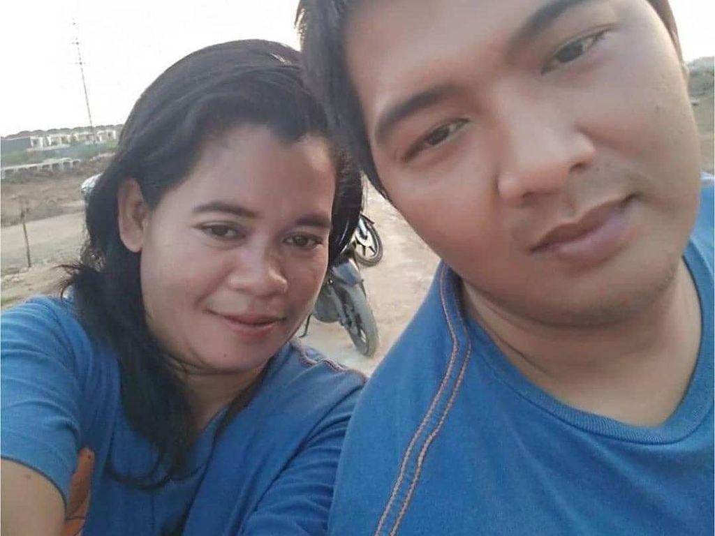Nyinyir Bantuan Sembako dari Pemprov Jakarta, Emak-Emak Ini Diserbu Netizen