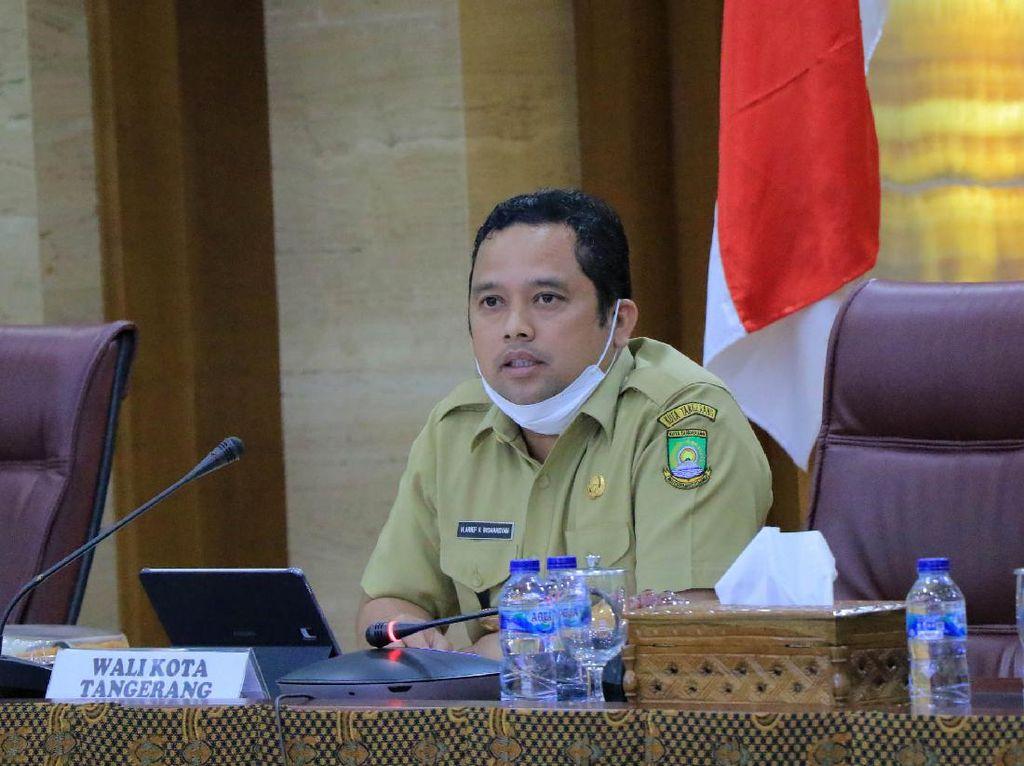 Walkot Tangerang: Izin Hotel Cynthiara Alona dari Pemerintah Pusat