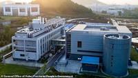 Politisi AS: Corona dari Lab Wuhan, China Tutupi Besar-besaran