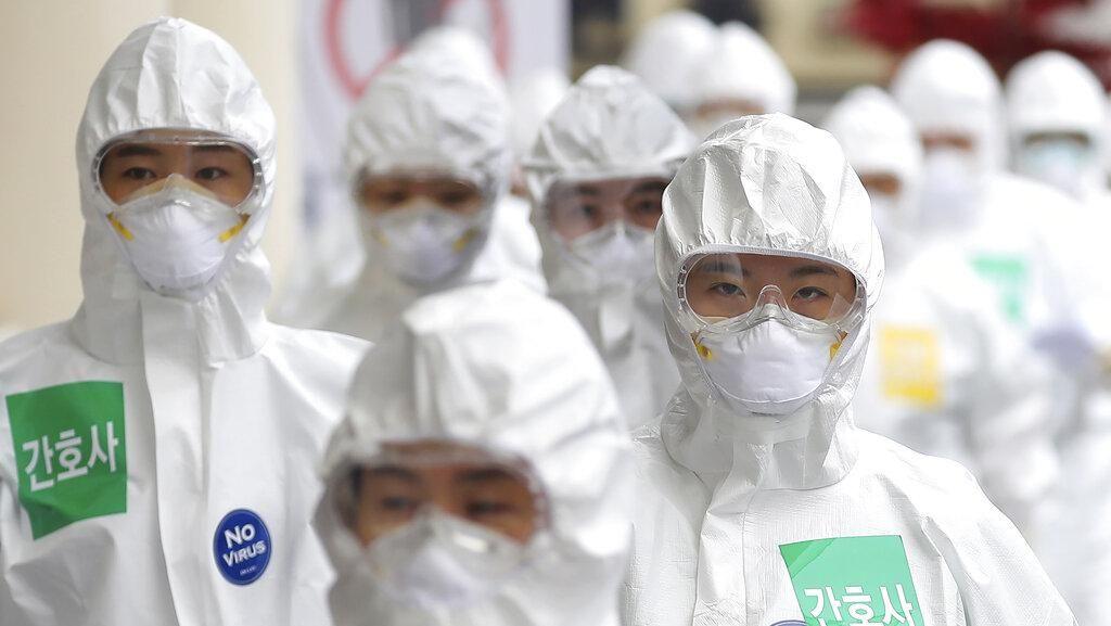 Pascasembuh, 116 Pasien di Korsel Kembali Positif Corona