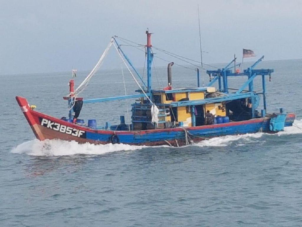 Pandemi COVID-19, KKP Tetap Konsisten Jaga Sumber Daya Laut Indonesia