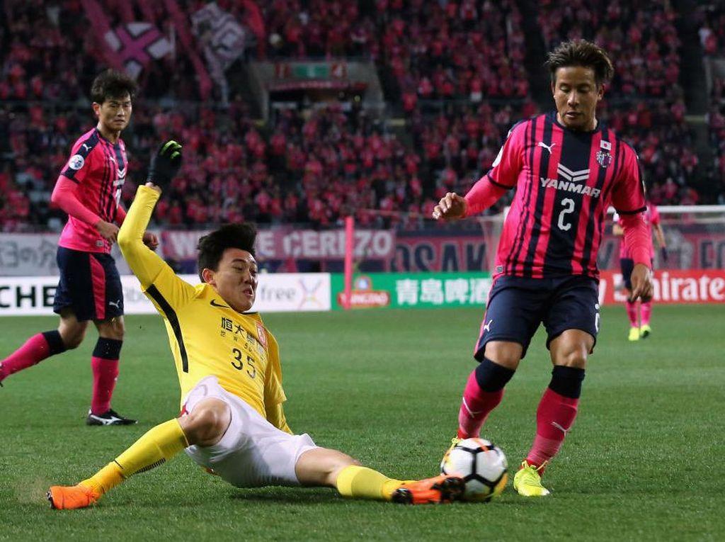 Jejak si Kembar Keturunan Indonesia di Liga Jepang