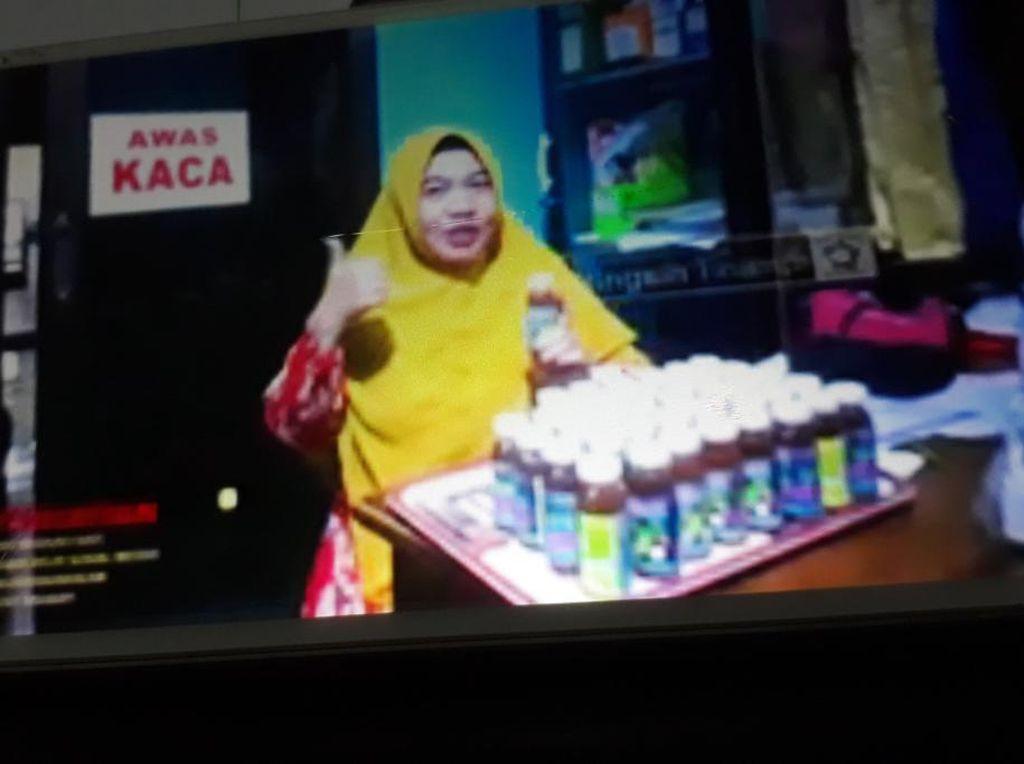 Disebut Bisa Sembuhkan Corona, Berapa Harga Obat Ningsih Tinampi?