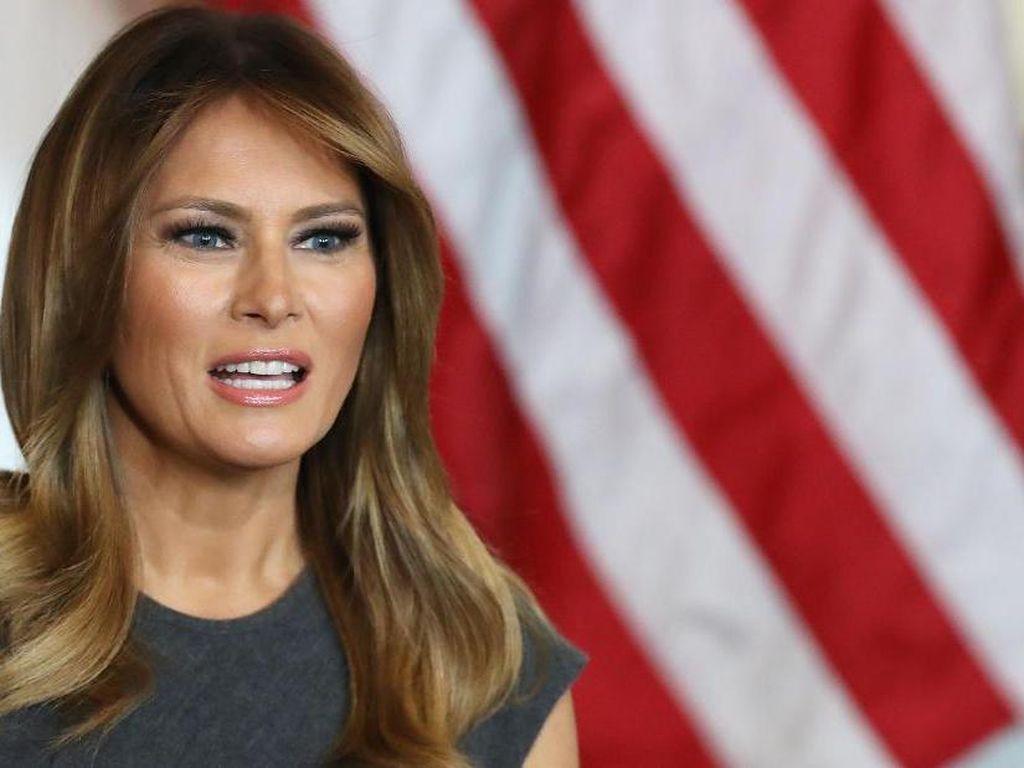 Makanan Favorit Para Istri Presiden Amerika, Ada yang Doyan Makan Cabai