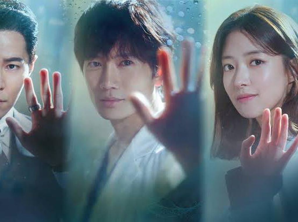 Sinopsis Doctor John, Drama Korea yang Dibintangi Ji Sung