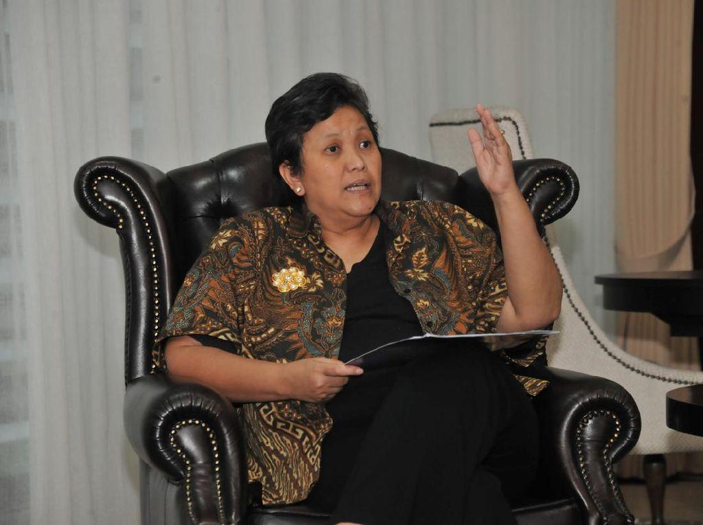 Wakil Ketua MPR Minta Pemerintah Segera Pastikan Kurikulum Baru