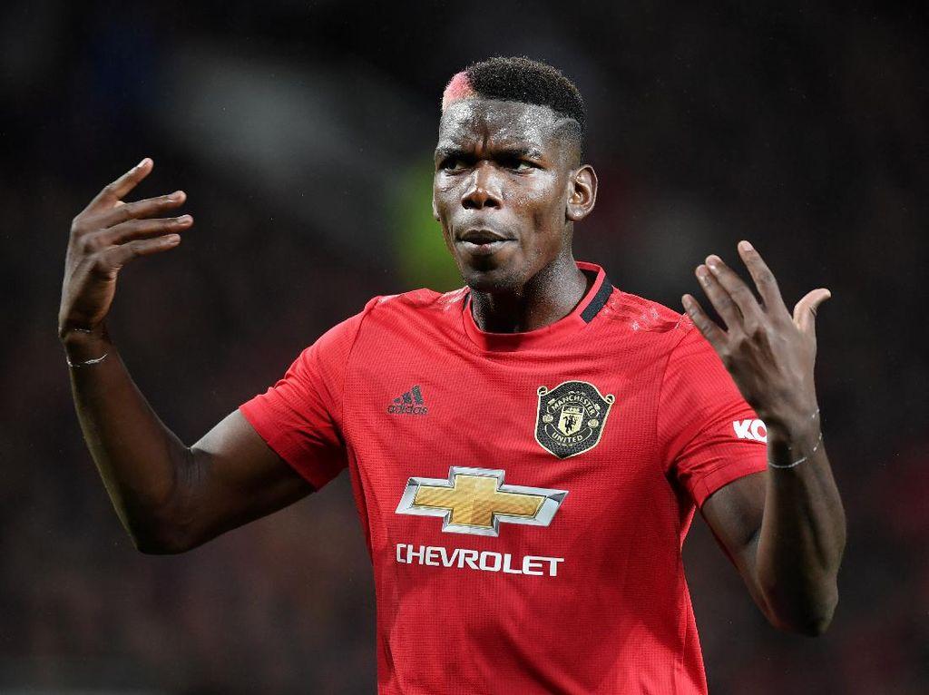 10 Pembelian Pemain Termahal Manchester United