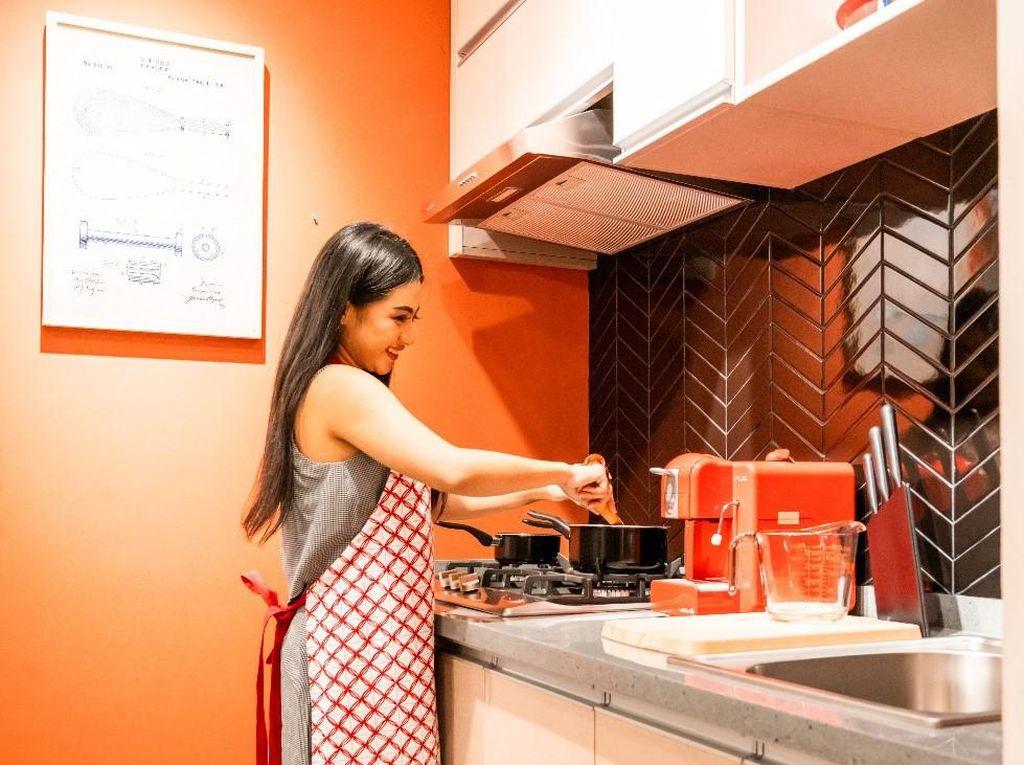 Kini Kreasi Dapur Cantik Bisa Dipesan dari Rumah