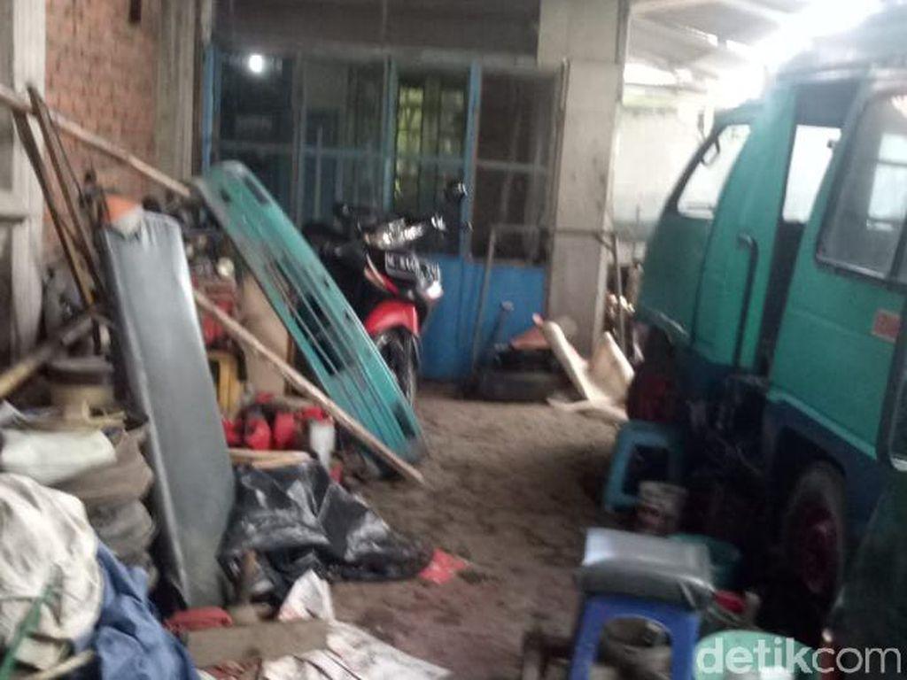 Cerita Seorang RT soal Penangkapan Terduga Teroris di Sidoarjo