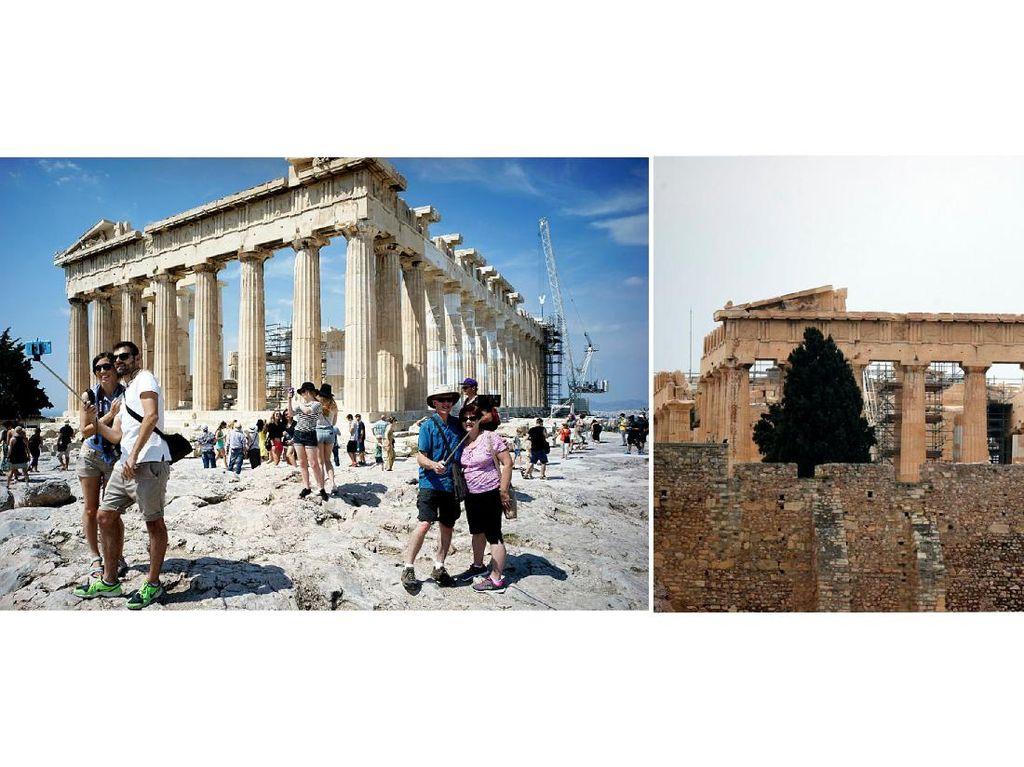 PBB: Uang Rp 2.800 Triliun Menguap dari Sektor Wisata