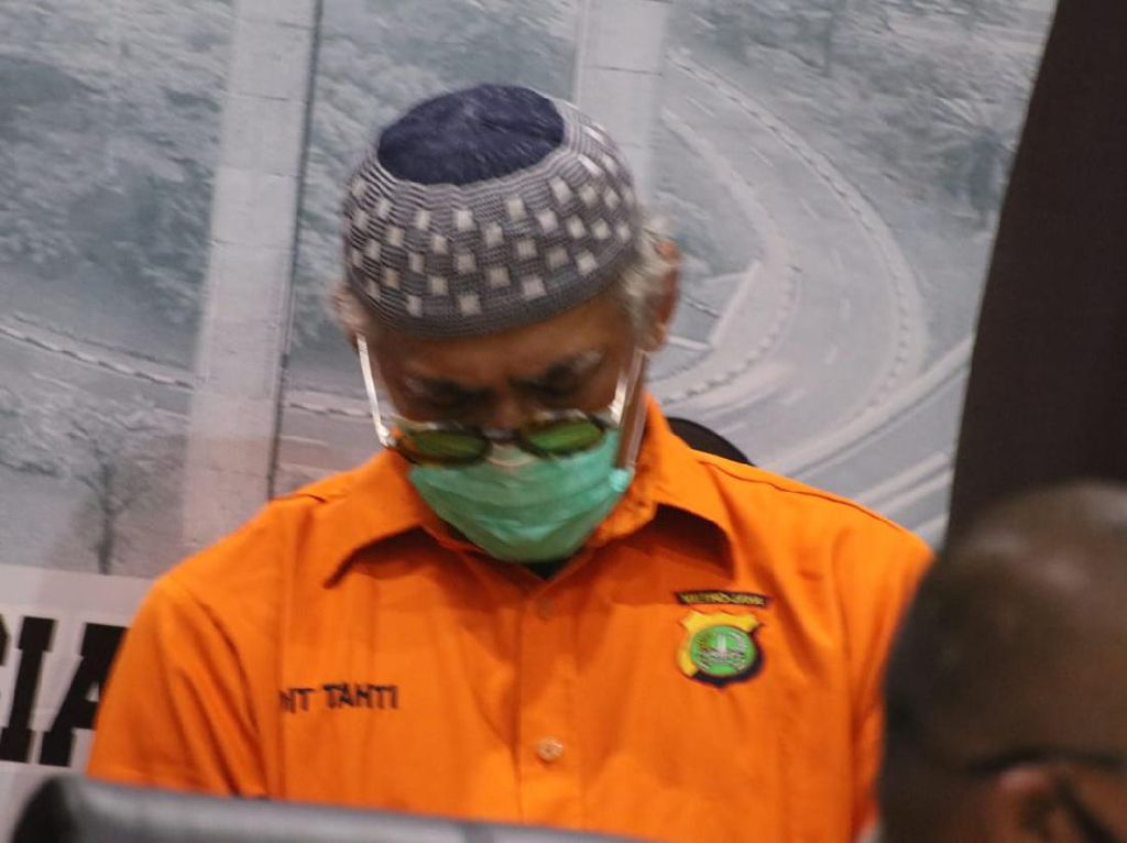 2 Kali Ditangkap karena Narkoba, Tio Pakusadewo Hijrah