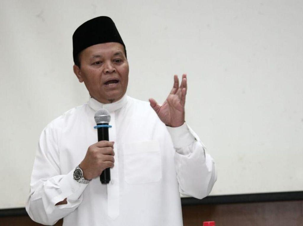 Wakil Ketua MPR Minta Masyarakat Belajar dari Akhlak Tokoh Bangsa
