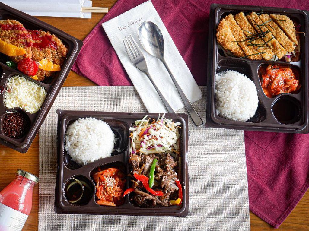 Makan Enak dan Work From Home ala Hotel