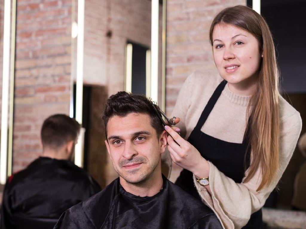 6 Hair Clipper untuk Cukur Rambut Sendiri di Rumah Selama Pandemi Corona