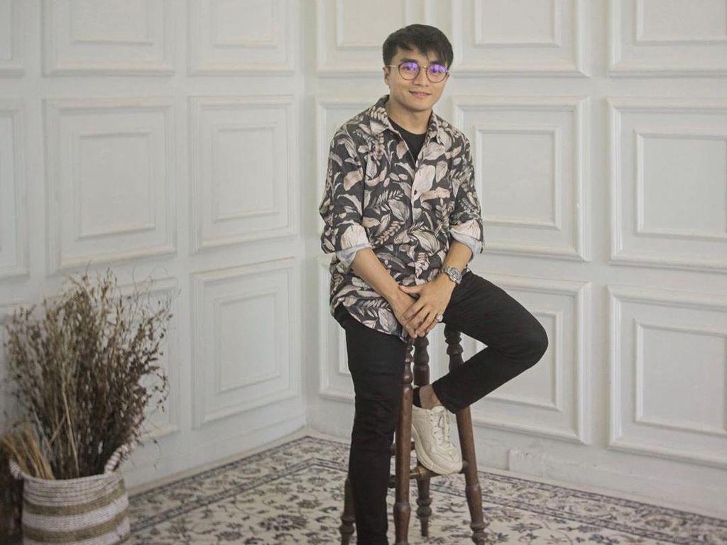 Gabung Ormas, Taqy Malik Siap Gerakkan Milenial ke Arah Positif