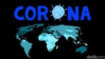 Kasus Positif Corona di Dunia Tembus 10 Juta Per 28 Juni!