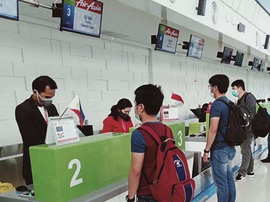 Rekor! Sehari Terjual 41.000 Kursi di AirAsia