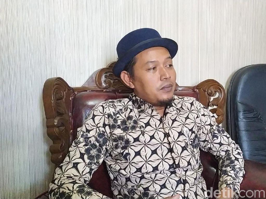 Diduga Ancam Bunuh Warga, Seorang Anggota DPRD Garut Dipolisikan