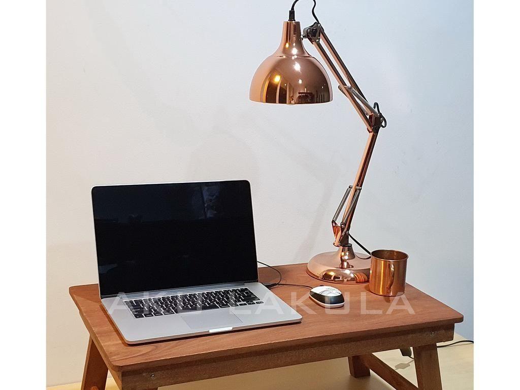Rekomendasi Meja Laptop untuk Bekerja di Rumah, Harga Mulai dari Rp 79 Ribu