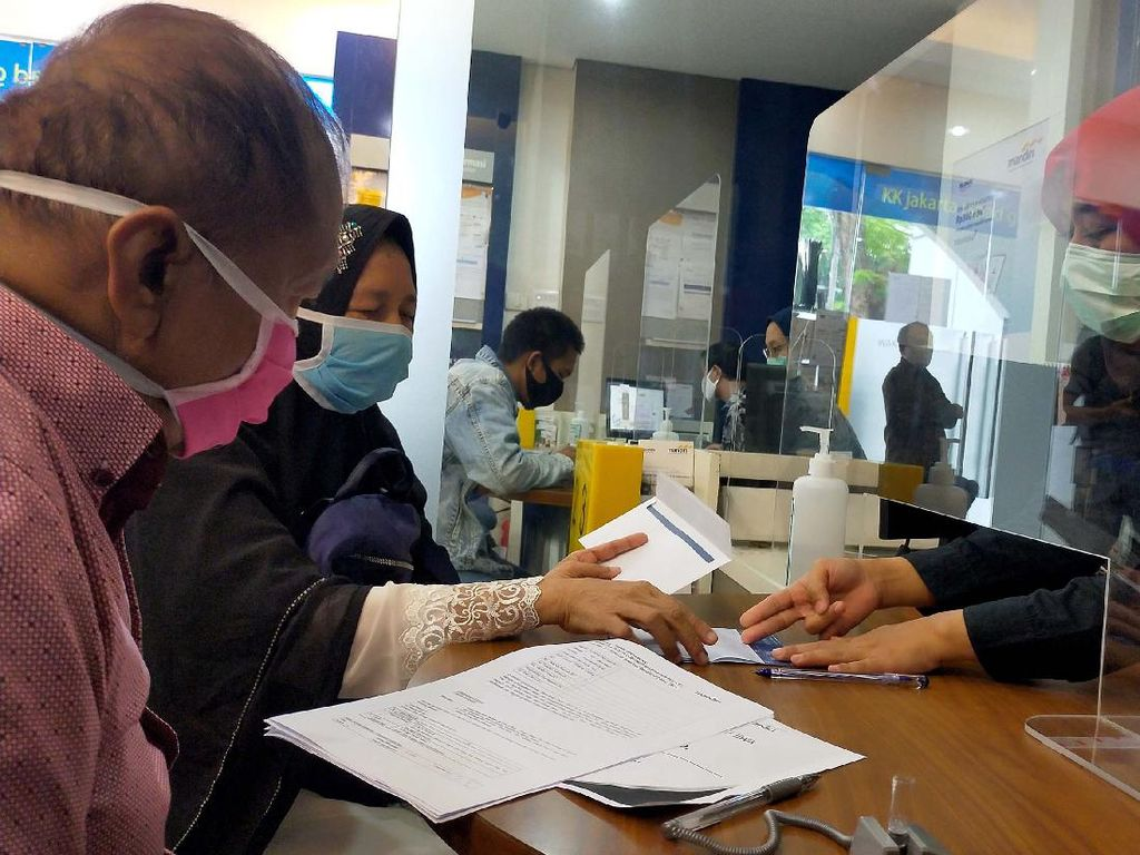 Asuransi Ini Beri Tanggungan Rp 1,2 M ke Korban Meninggal karena Corona