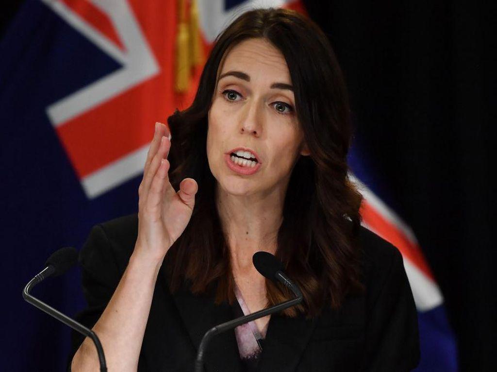 WHO Puji Cara Selandia Baru Tangani Corona, Bisa Ditiru Negara Lain