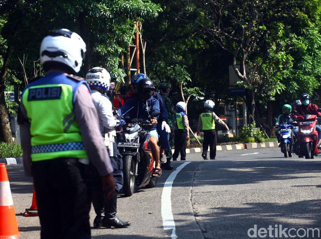 Sempat Ditolak, PSBB Gorontalo Akhirnya Disetujui Menkes Terawan