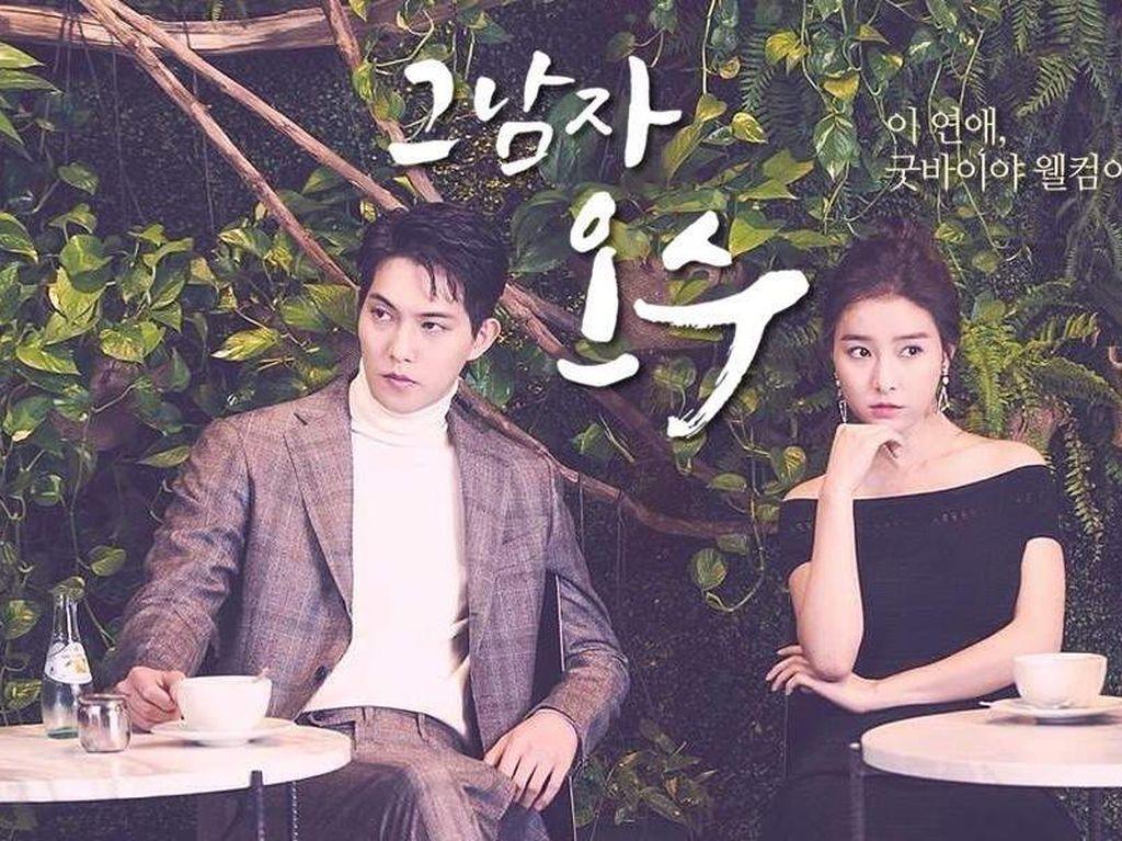 Penggemar Kopi, Ini 5 K-Drama Tentang Kopi yang Wajib Ditonton
