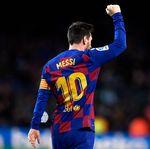 Messi Tolak Inter karena Amat Bersyukur di Barcelona