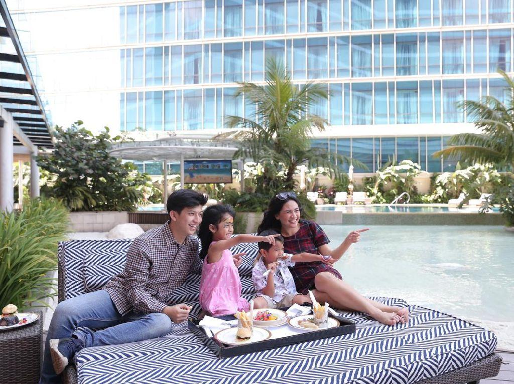Trans Luxury Hotel Berikan Penawaran Menarik di Masa Karantina