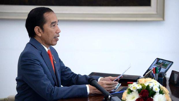 Ini Perbedaan Mudik dan Pulang Kampung Versi Jokowi