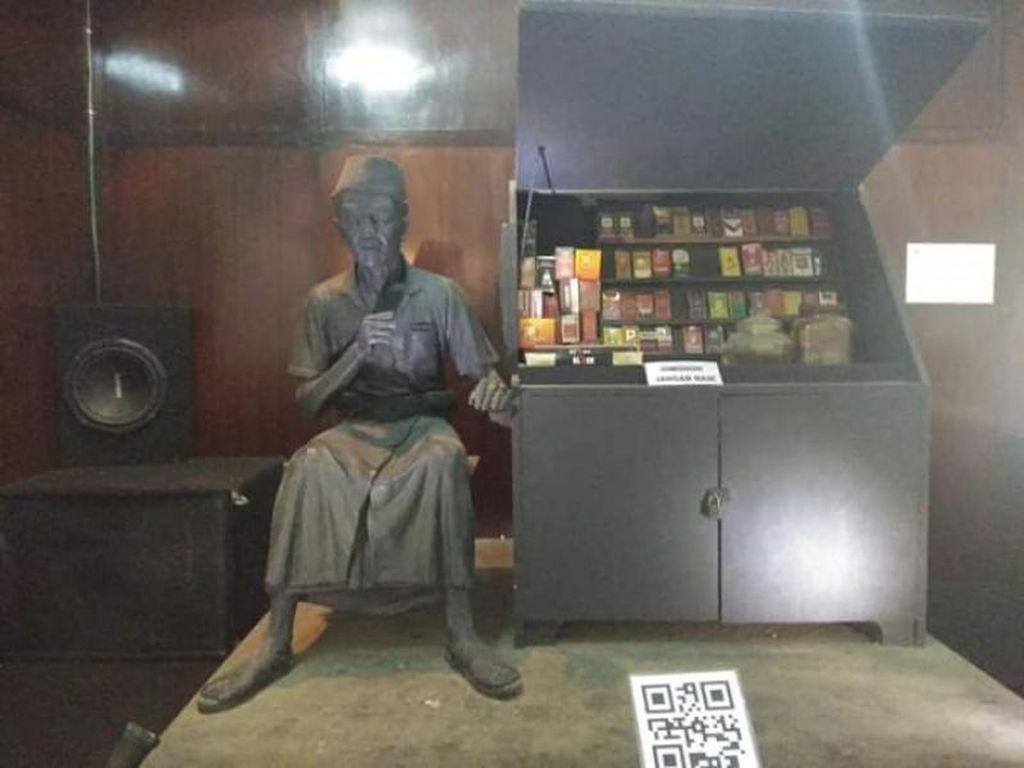 Mengintip Sejarah Pembuatan Rokok di Museum Kretek Kudus
