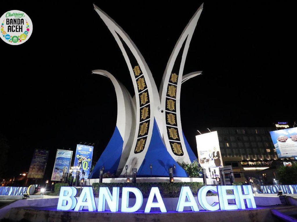 Dipicu Harga Ayam hingga Bawang, Aceh Inflasi 0,9% November