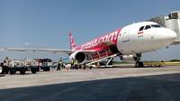 AirAsia Perpanjang Setop Penerbangan Berjadwal hingga 6 September