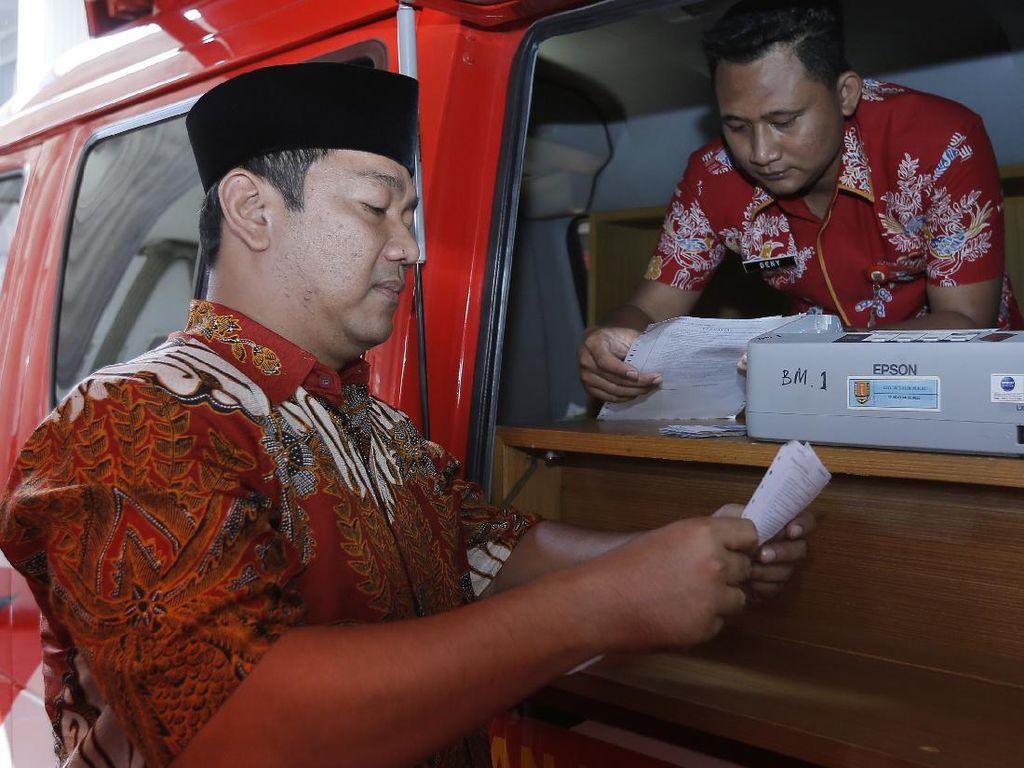 Pemkot Semarang Beri Penundaan Setoran Pajak hingga Diskon PBB
