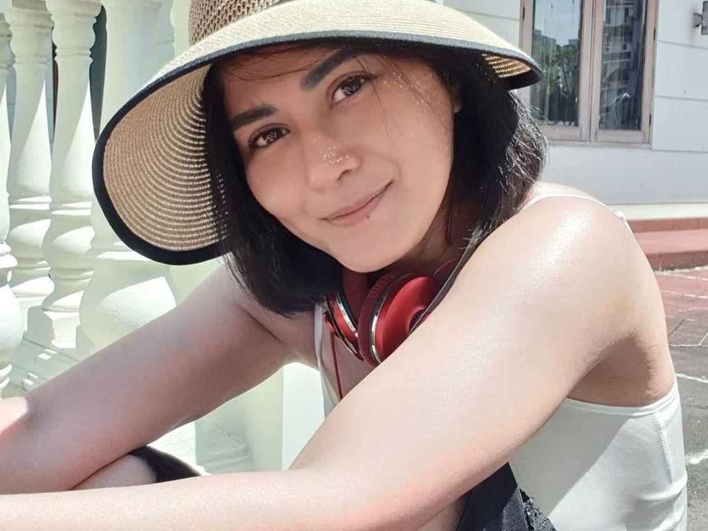 Tamara Geraldine Awet Muda di Usia 46, Perubahan Wajahnya Jadi Sorotan