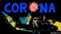 Positif Corona RI 25 September Tambah 2.137 Kasus, Sembuh 3.746