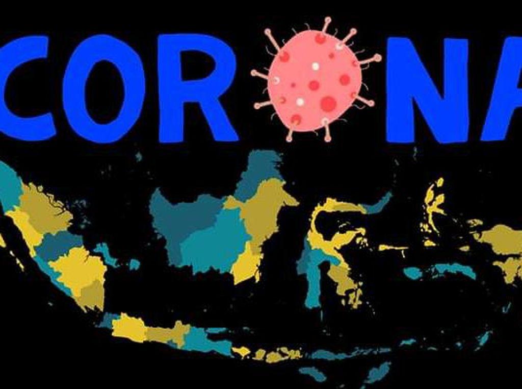 Hasil Analisis Perubahan Penggunaan Internet Efek dari Pandemi Corona