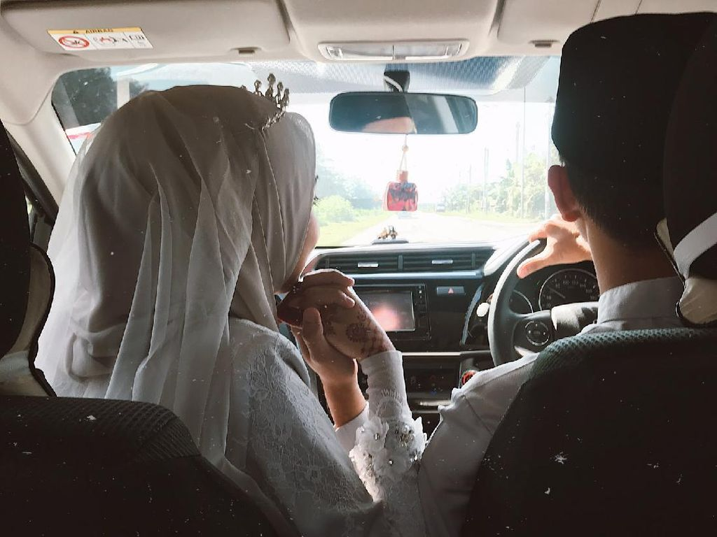 Viral Curhat Istri yang Sifat Asli Suami Terbongkar Saat Lockdown Corona
