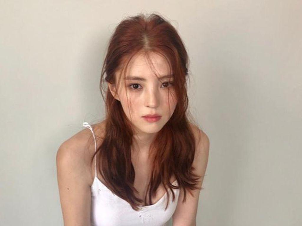 Aktris Han So Hee Benarkan Ibunya Tipu Orang Menggunakan Namanya